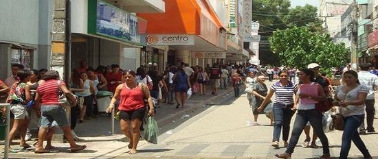 7c7f396faa Sindilojas PI prevê aumento de 8% nas vendas com o Black Friday