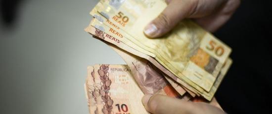 Senado aprova MP do aumento salário mínimo para R$ 1.045