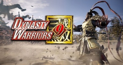 Thumb dynasty warriors west release