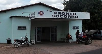 Thumb hospital regional chagas rodrigues