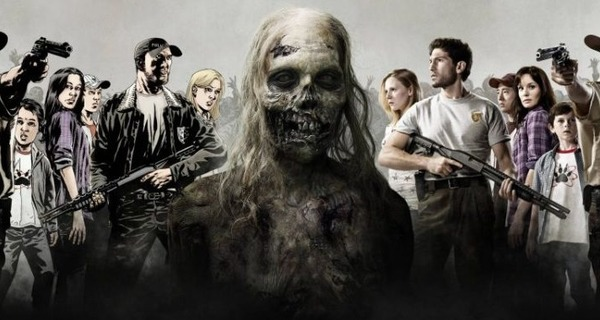 Medium the walking dead 2