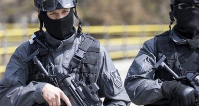 Thumb segredos policiais