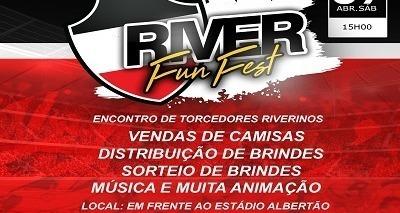 Thumb river fun fest