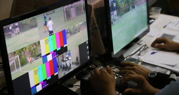 Medium arbitro de video
