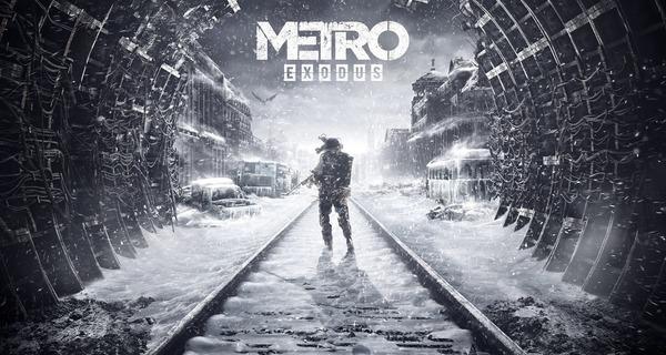 Medium metro exodus