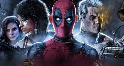 Thumb deadpool 2 production starte date delayed