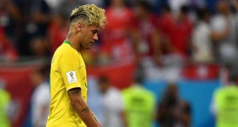 Ex-craque De Futebol Ironiza O Visual De Neymar Nas Redes