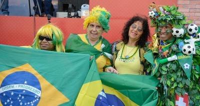 Thumb torcedores brasileiros