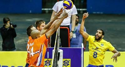 Thumb equipe brasileira encara a holanda em manaus