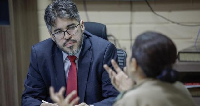 Ex-secretário de Educação do Estado do Piauí (Foto: Divulgação)