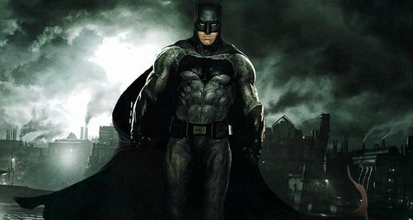 Medium batman qc01