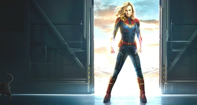 Thumb captainmarvel poster br