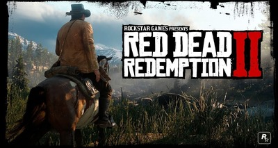 Thumb red dead redemption 2