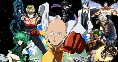 Thumb one punch