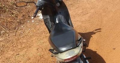 Thumb motocicleta rou