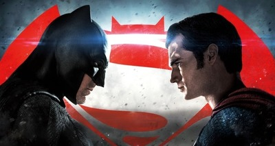 Thumb batman v superman batman and superman poster