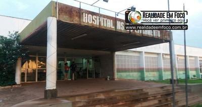 Thumb hospital jf