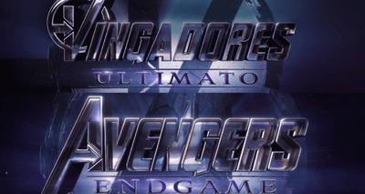 Thumb vingadores ultimato avengers endgame porque do titulo