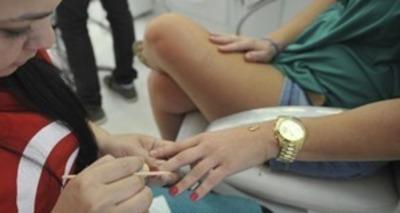 Thumb manicureservicos