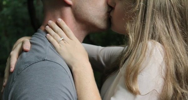 Medium como beijar