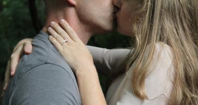 Thumb como beijar