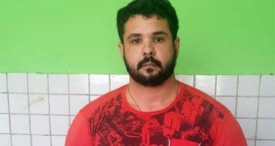 Thumb motorista de uber e preso suspeito de matar jovem em pedro ii com tiro na cabeca 722