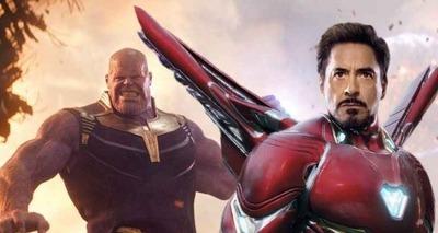 Thumb avengers infinity war thanos iron man 750x380