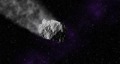 Thumb meteoro