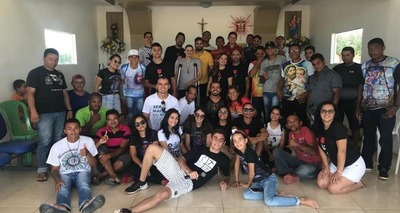 Thumb jovens de movimento catolico visitam a fazenda da esperanca em itainopolis 5c6eb0c61461b