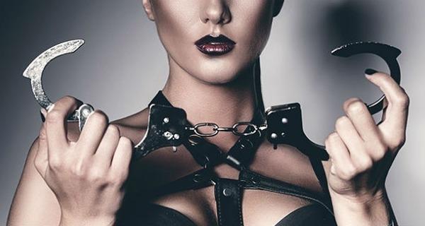 Medium sexo bondage
