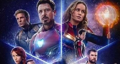 Thumb avengers 4 trailer release date doctor strange fan 1