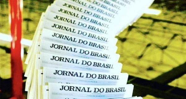 Medium jornal do brasil jb jornalistas demitidos