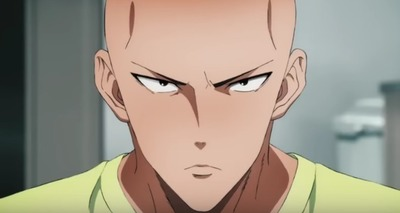 Thumb 20190319 one punch man season 2 saitama