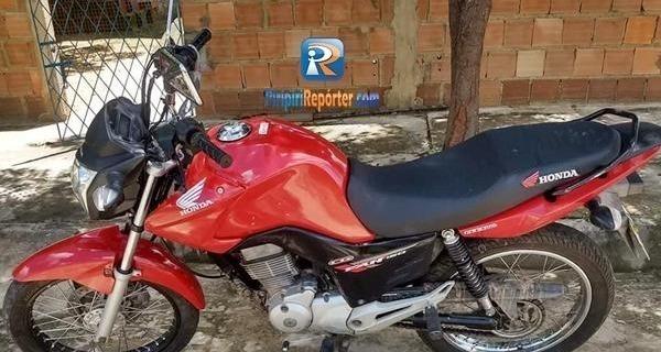 Medium com faca falso passageiro rouba moto de mototaxista em piripiri 725