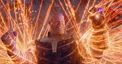 Thumb thanos infinity war soul stone doctor strange fight