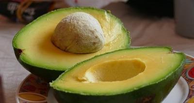 Thumb abacate