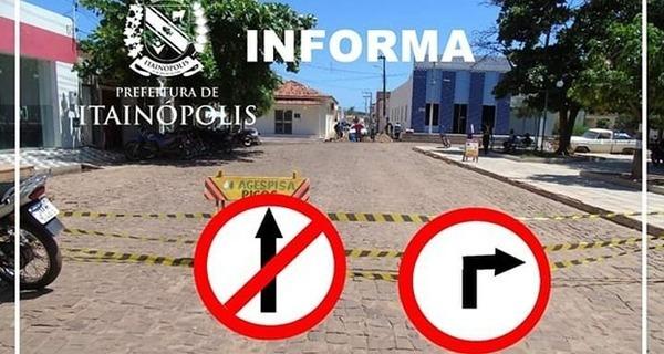 Medium itainopolis transito