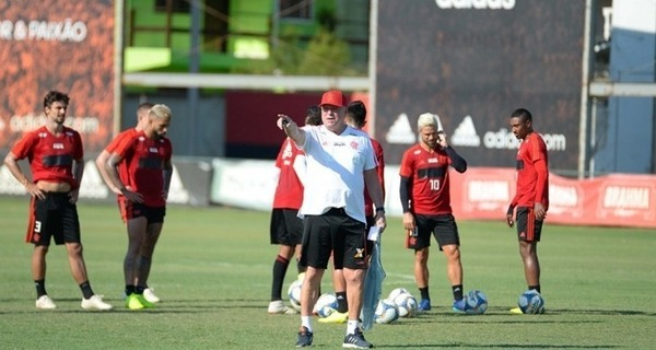 Medium flamengo vasco
