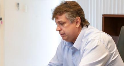 Geraldo Magela, ex-diretor do IDEPI