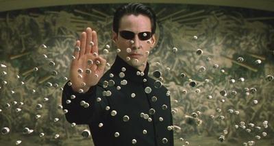 Thumb matrix