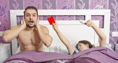 Thumb sexo durante mentruacao
