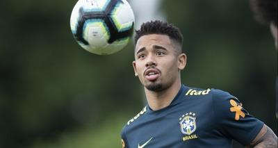 Thumb treinamento brasil