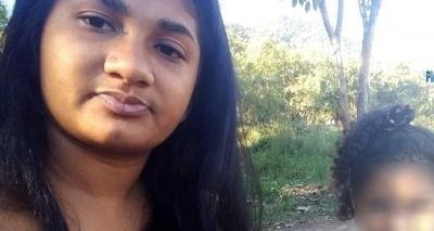 Thumb no rj mae pede ajuda para voltar para piripiri com a filha 184