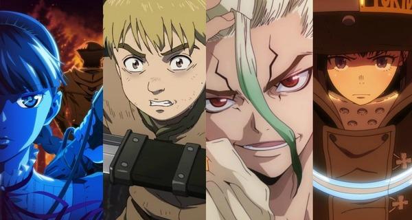 Medium guia animes verao 2019 destaque