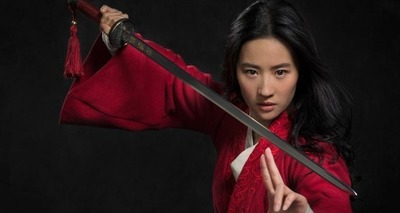 Thumb live action mulan