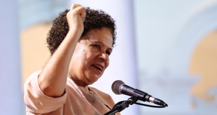 _Regina Sousa, vice-governadora do Piauí