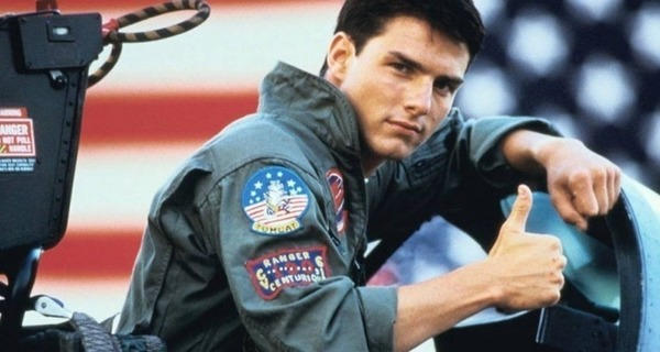 Medium top gun 2