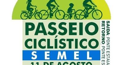 Thumb passeio ciclistico