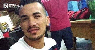 Thumb jovem de 25 anos morre ao cair de ponte na zona rural de piripiri 557