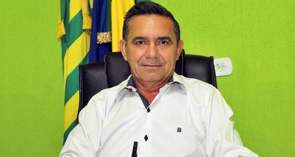 _Prefeito de Geminiano, Erculano Carvalho